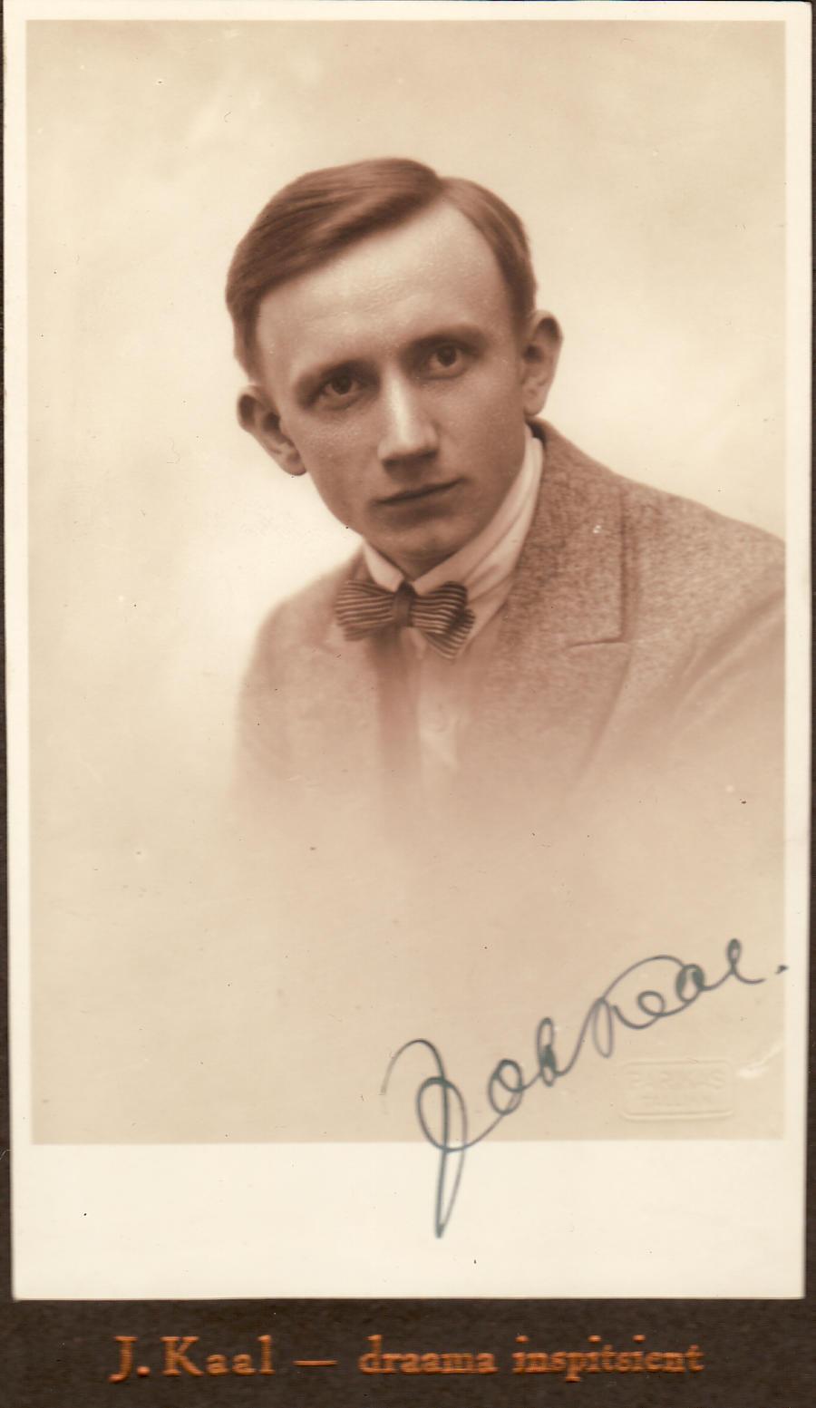 Johannes Kaal