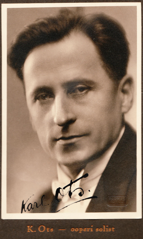 Karl Ots