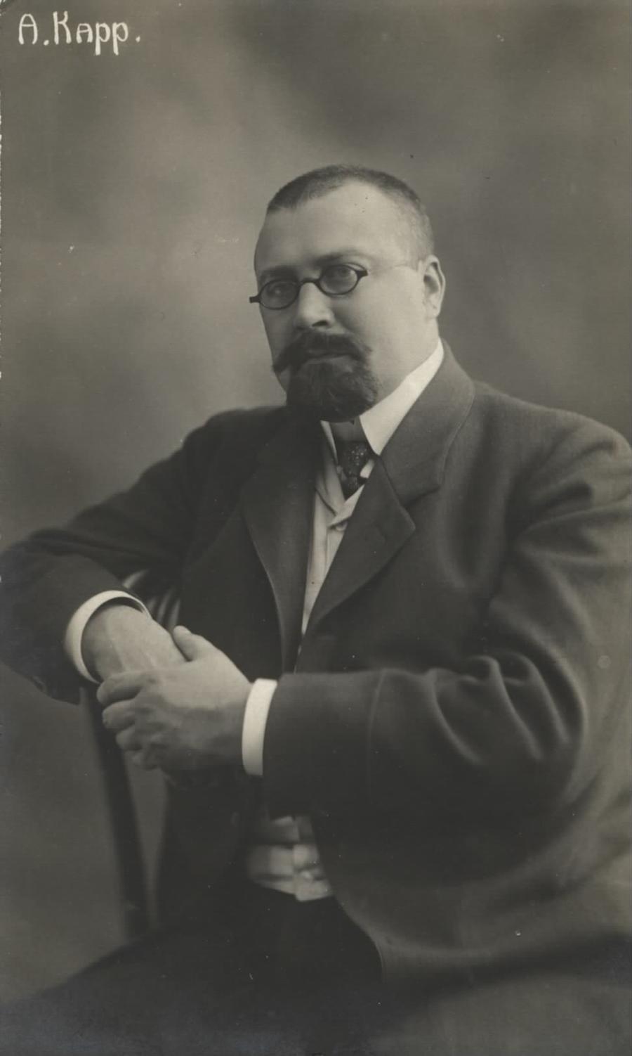 A. Kapp