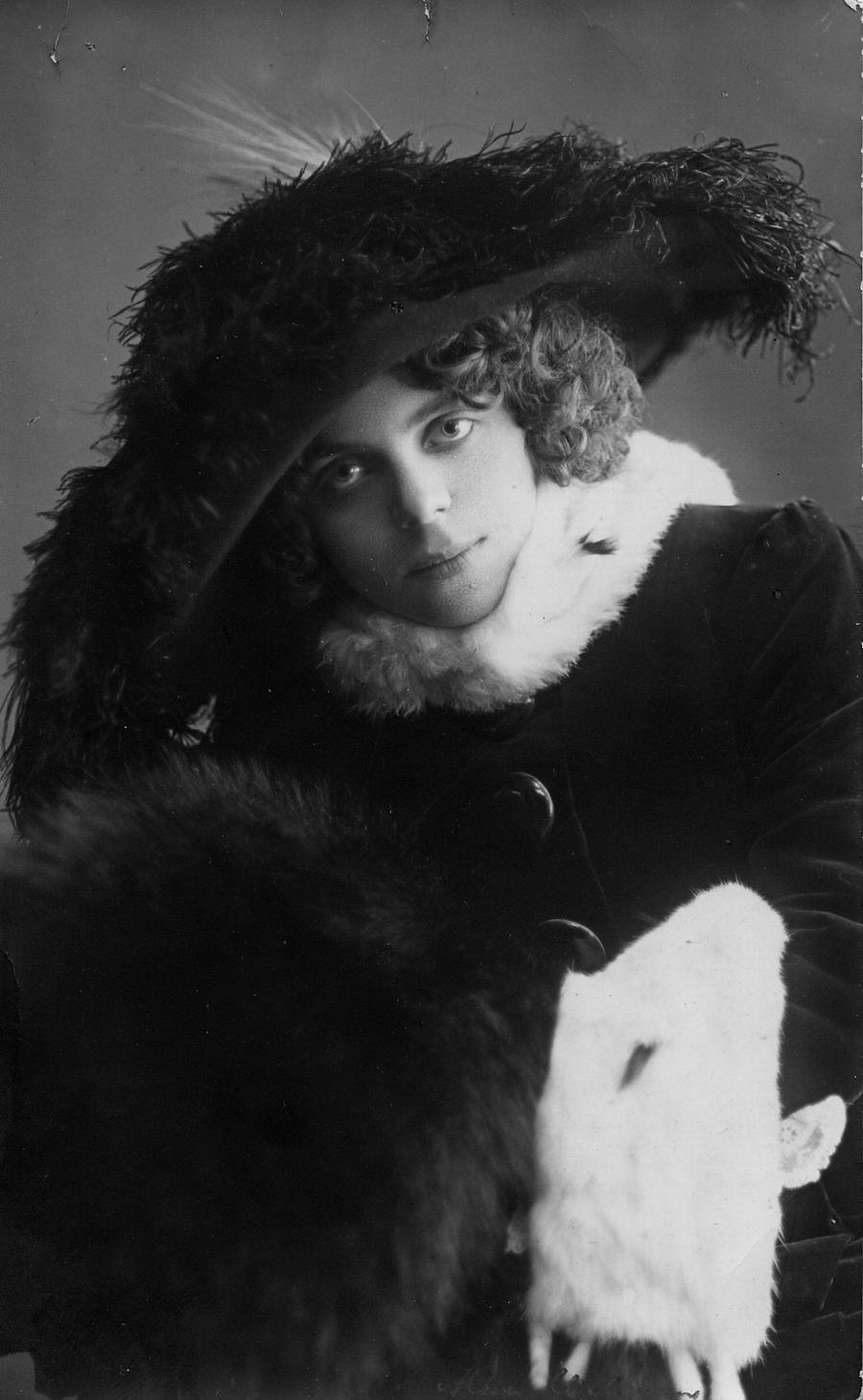 Alma Veltmann