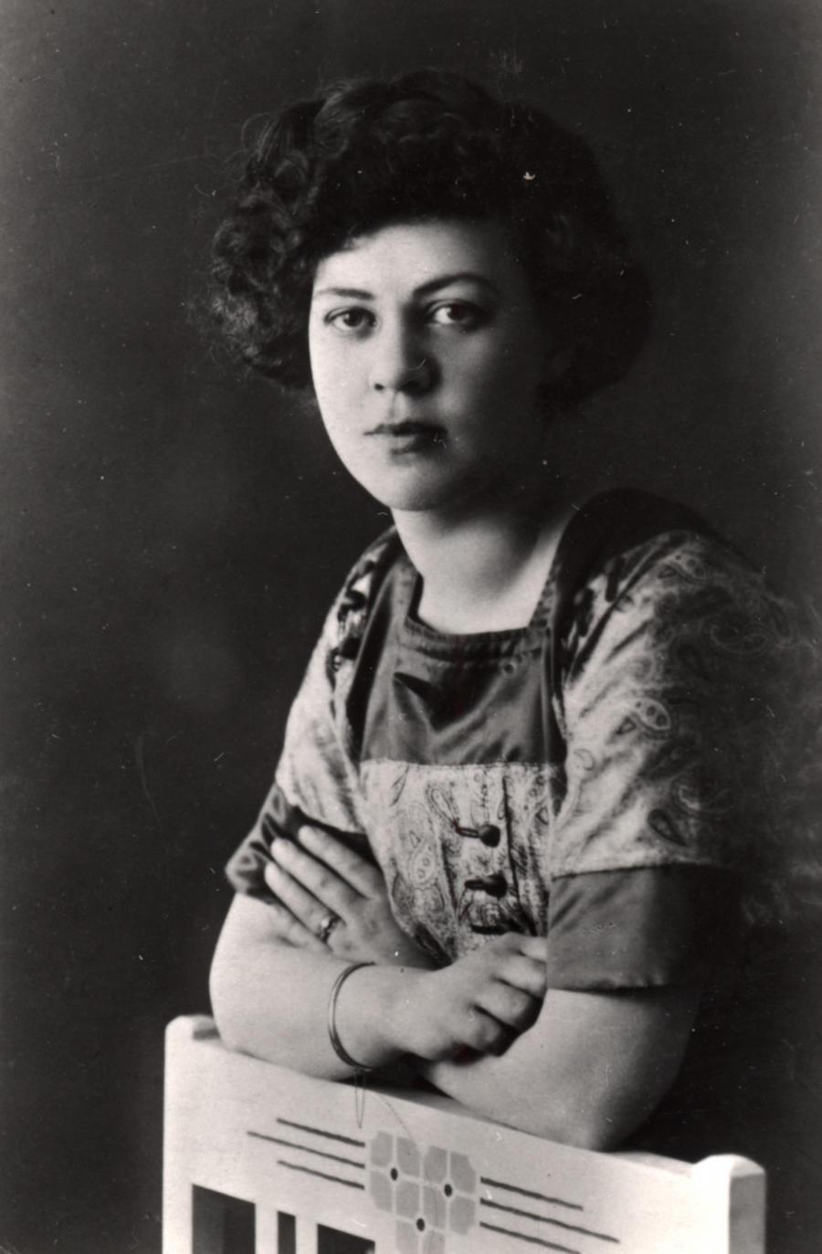 Olga Mikk-Krull 2