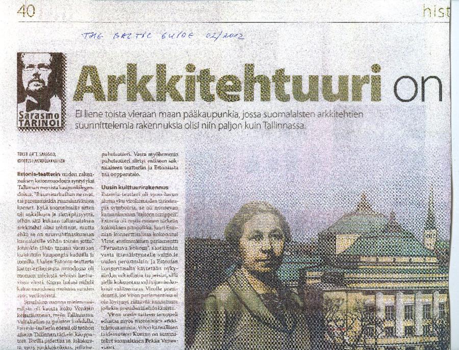 Arkkitehtuuri(Estonia maja a)_TheBalticGuide2.2012
