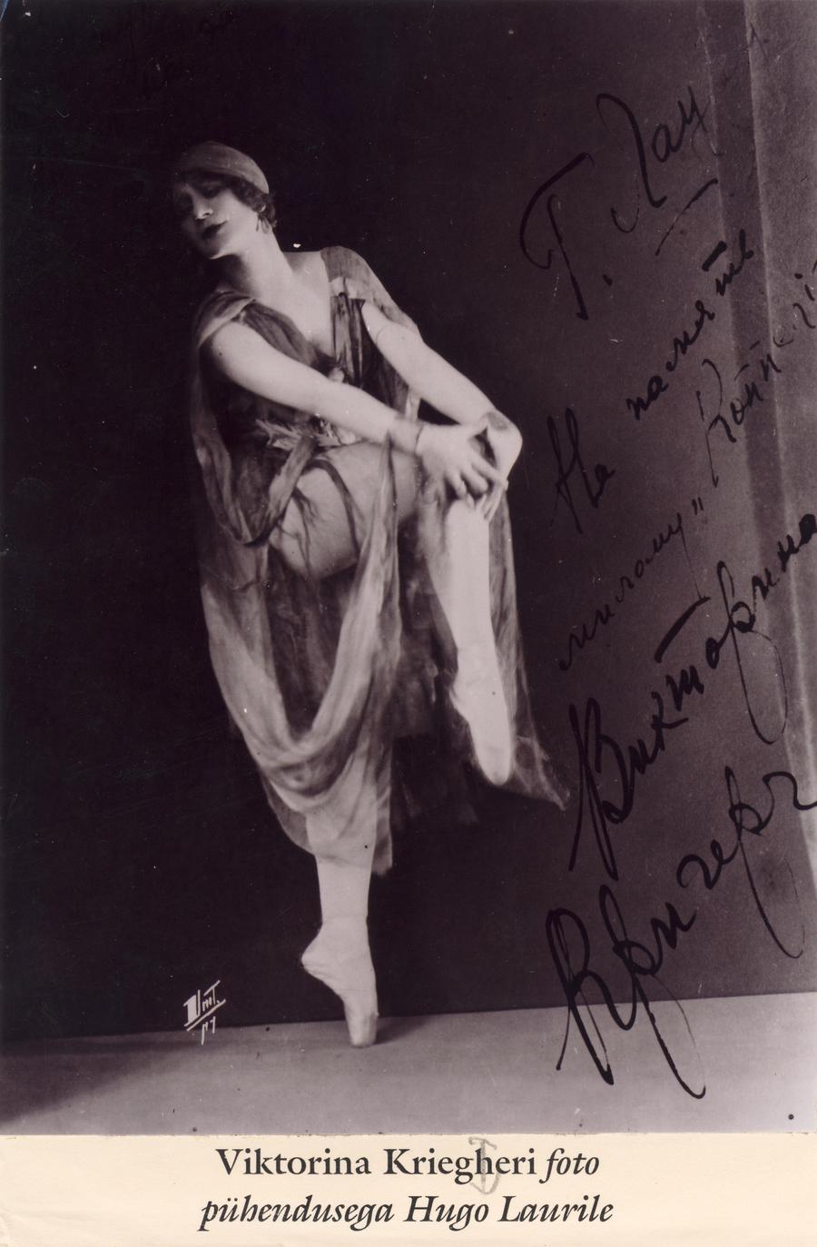 Viktorina Krigher