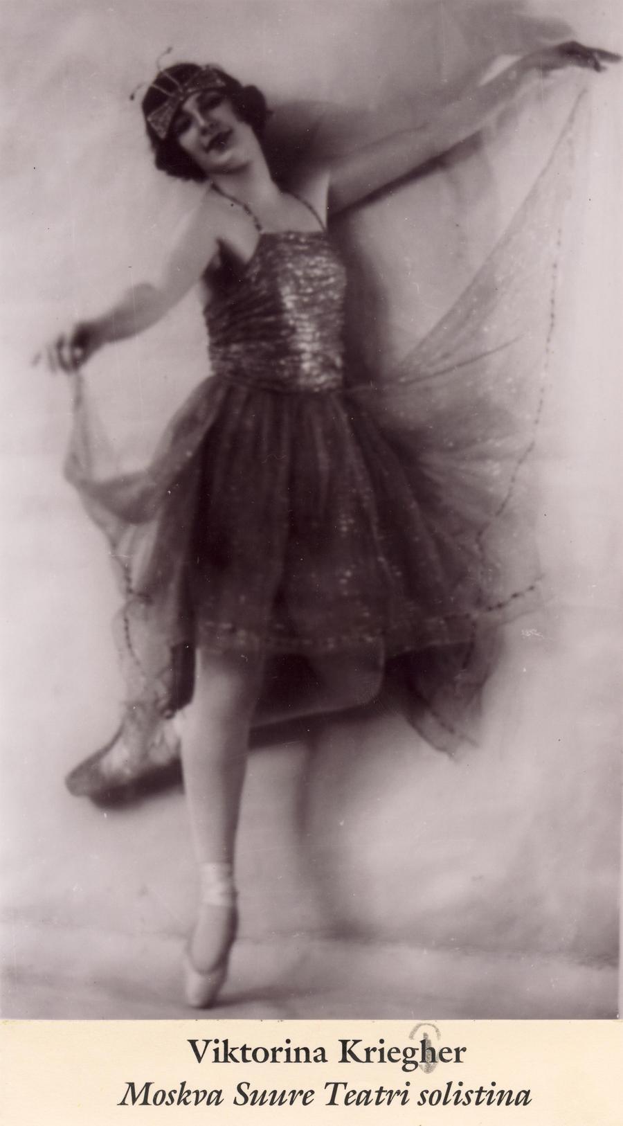 Viktorina Krigher (2)