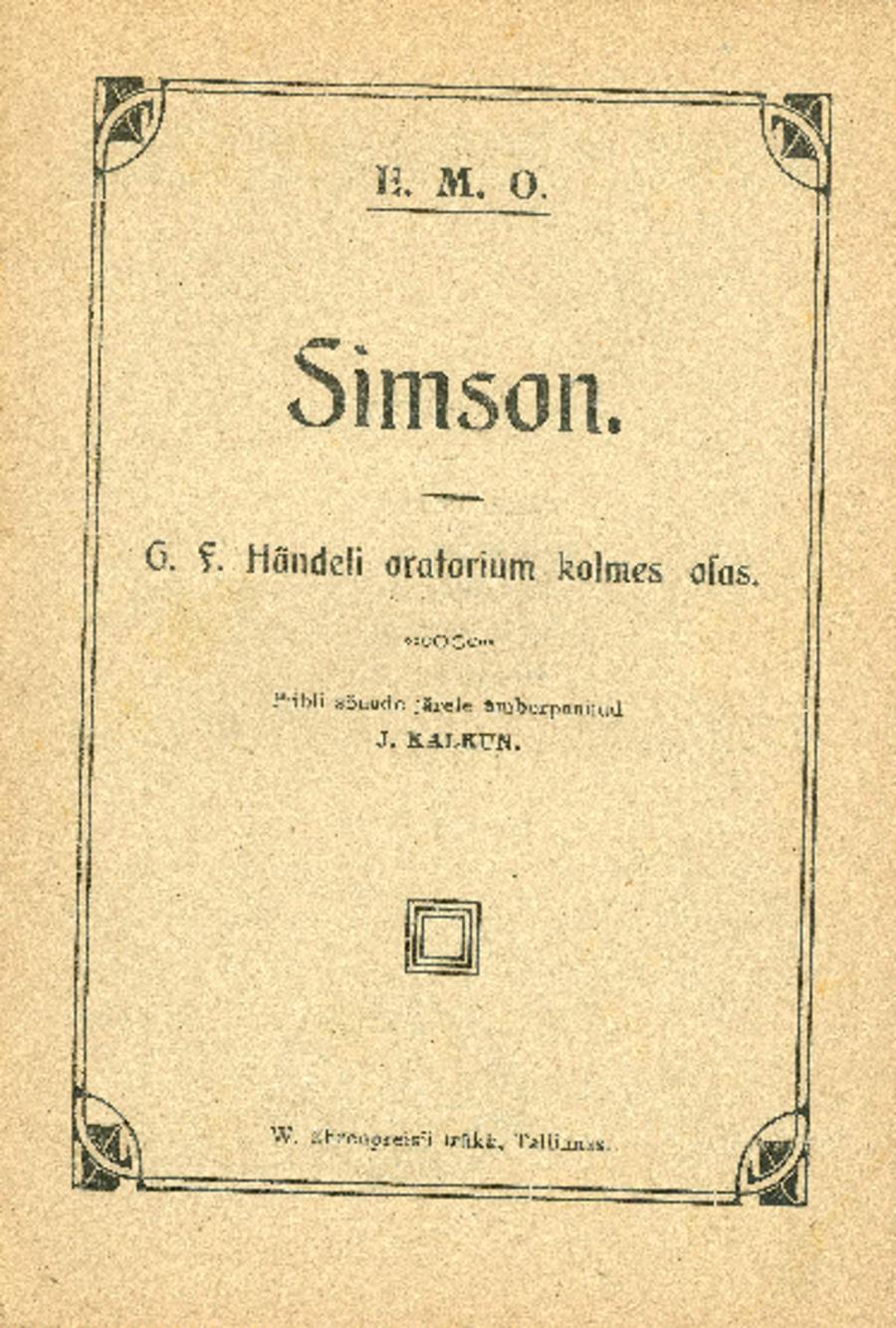 Simson0001
