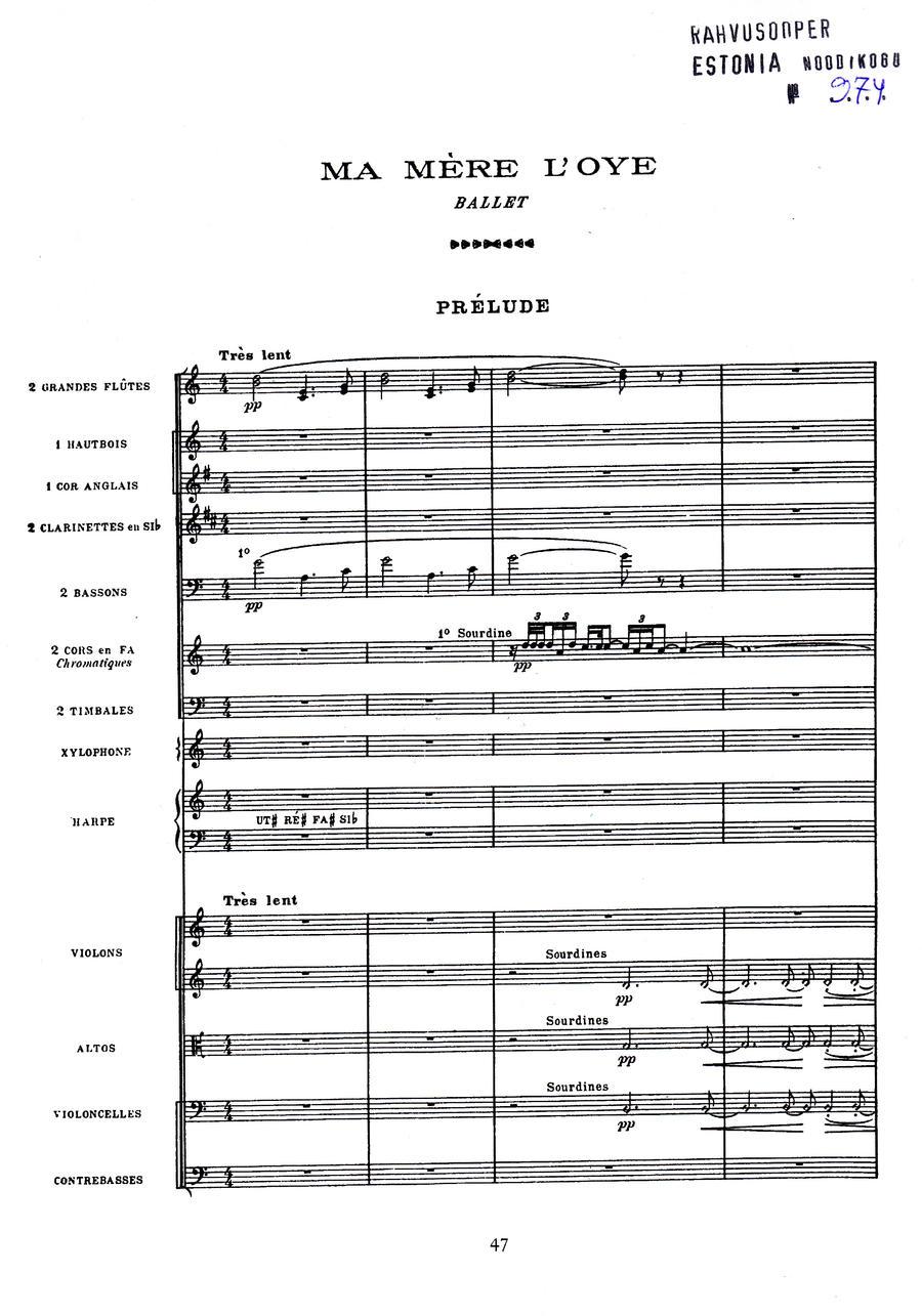 Ravel Ma mere l'Oye_0007