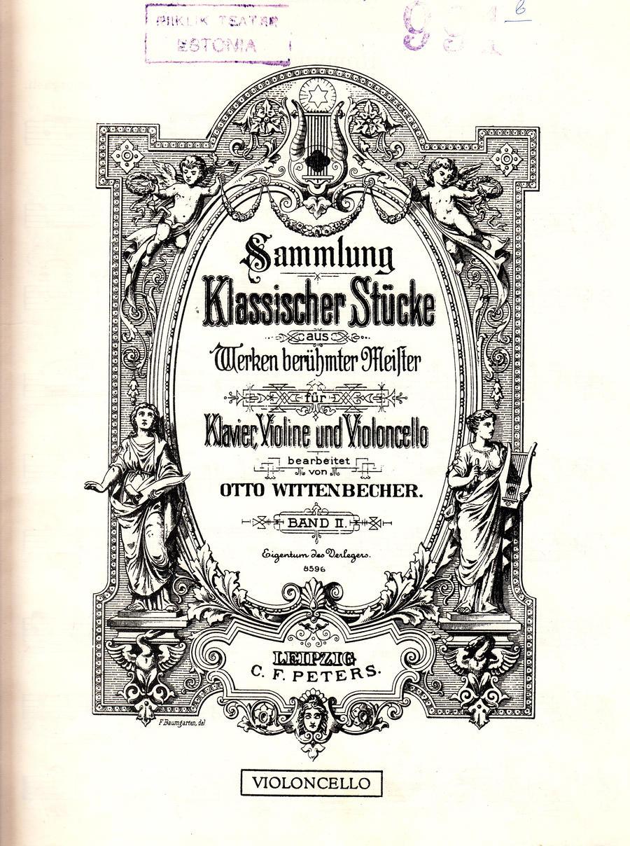 Kogumik Klassische Stücke_0004