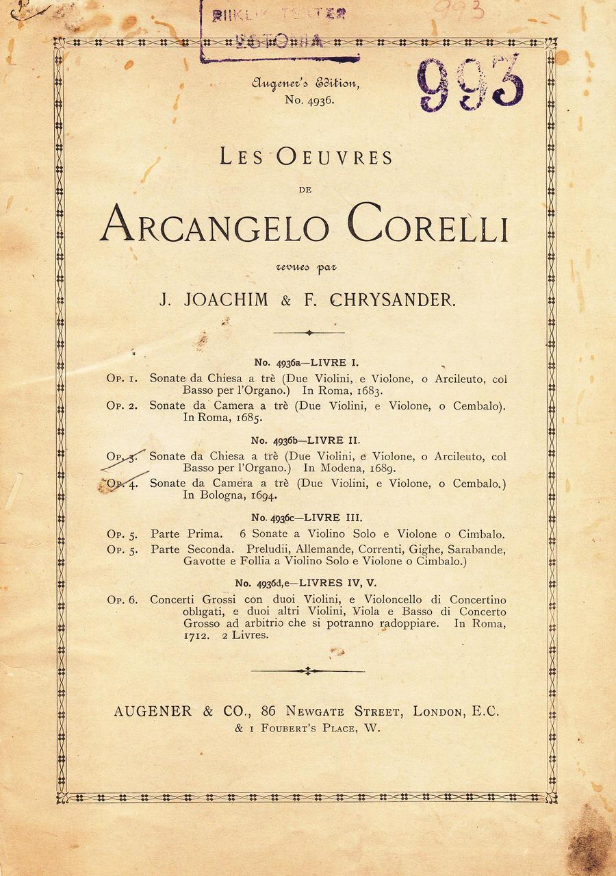 Corelli Instr. muus. kogumik_0001