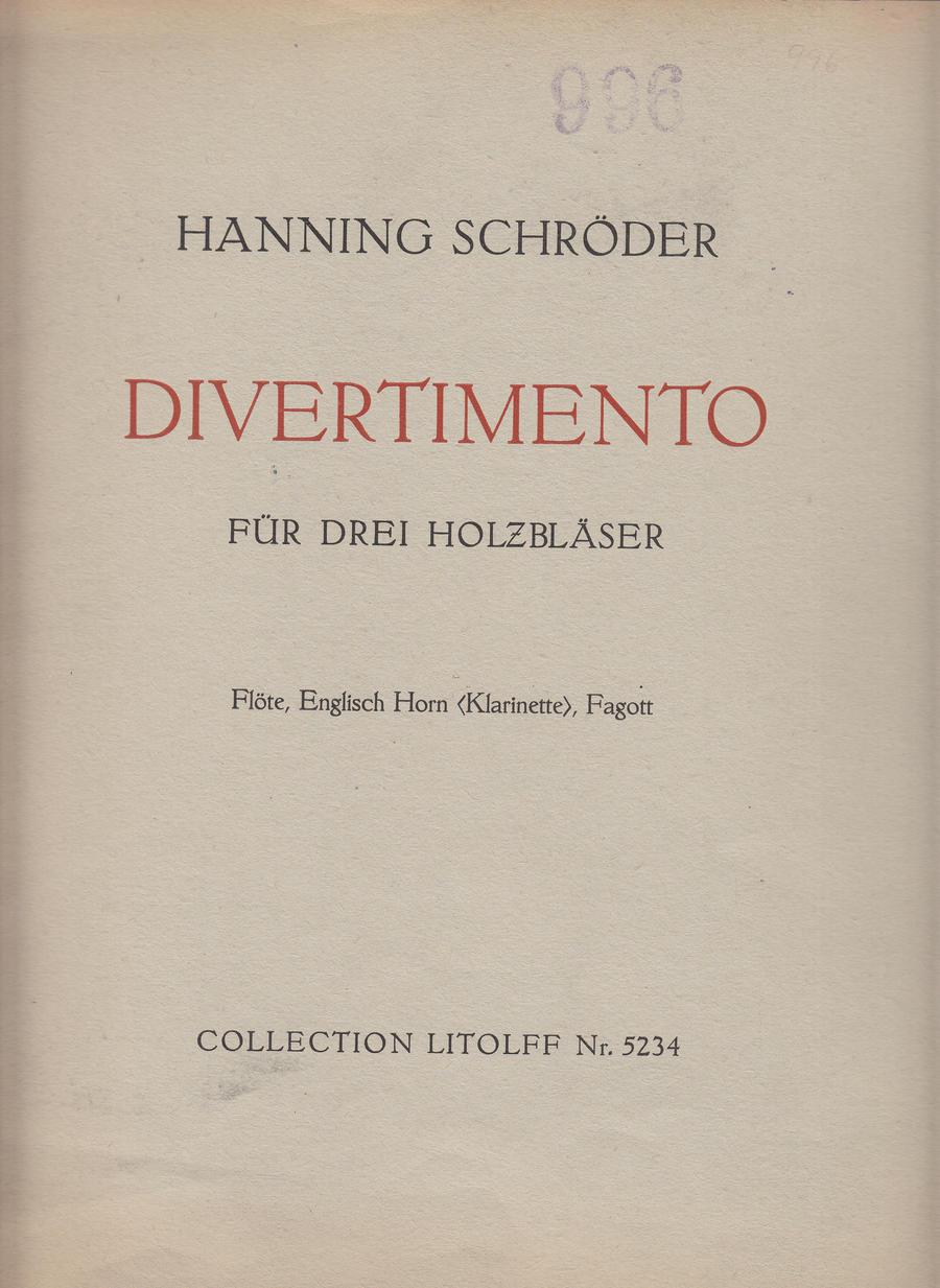 Schröder Divertimento_0001
