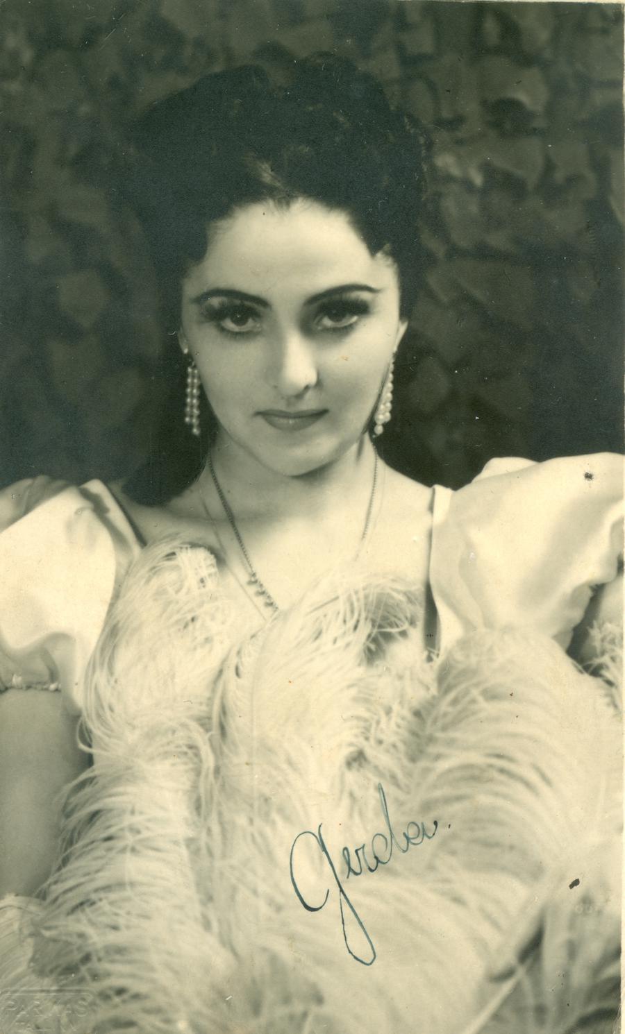 Gerda Murre