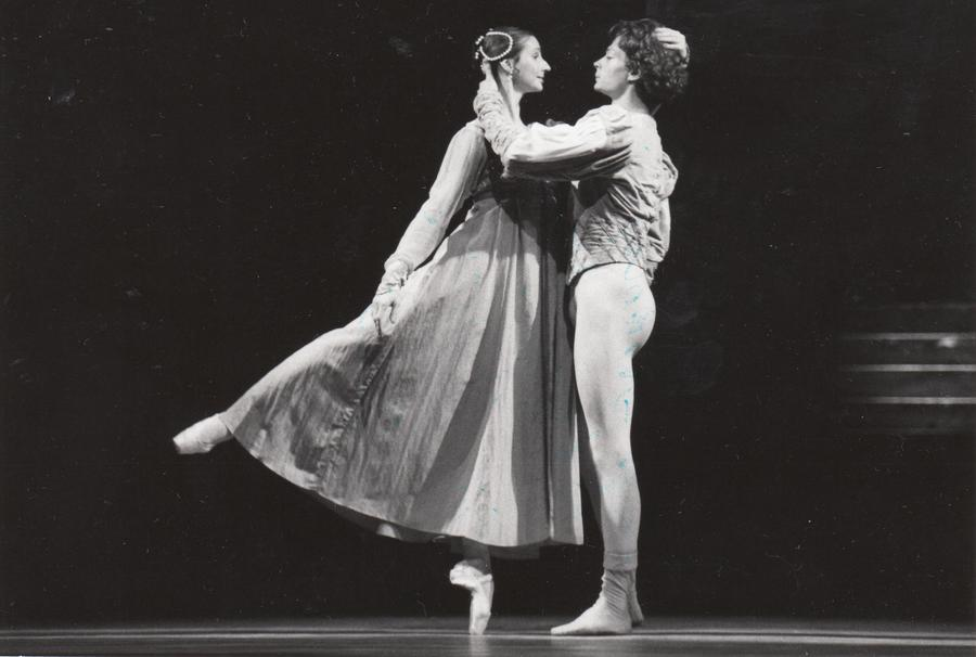 Romeo ja Julia 12