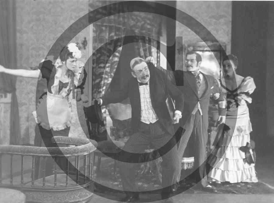 Nahkhiir 1940