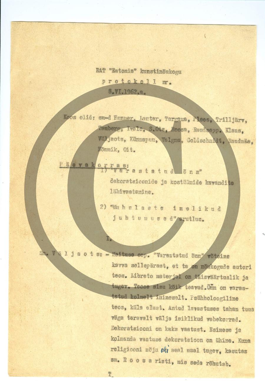 protokoll8.6.1962