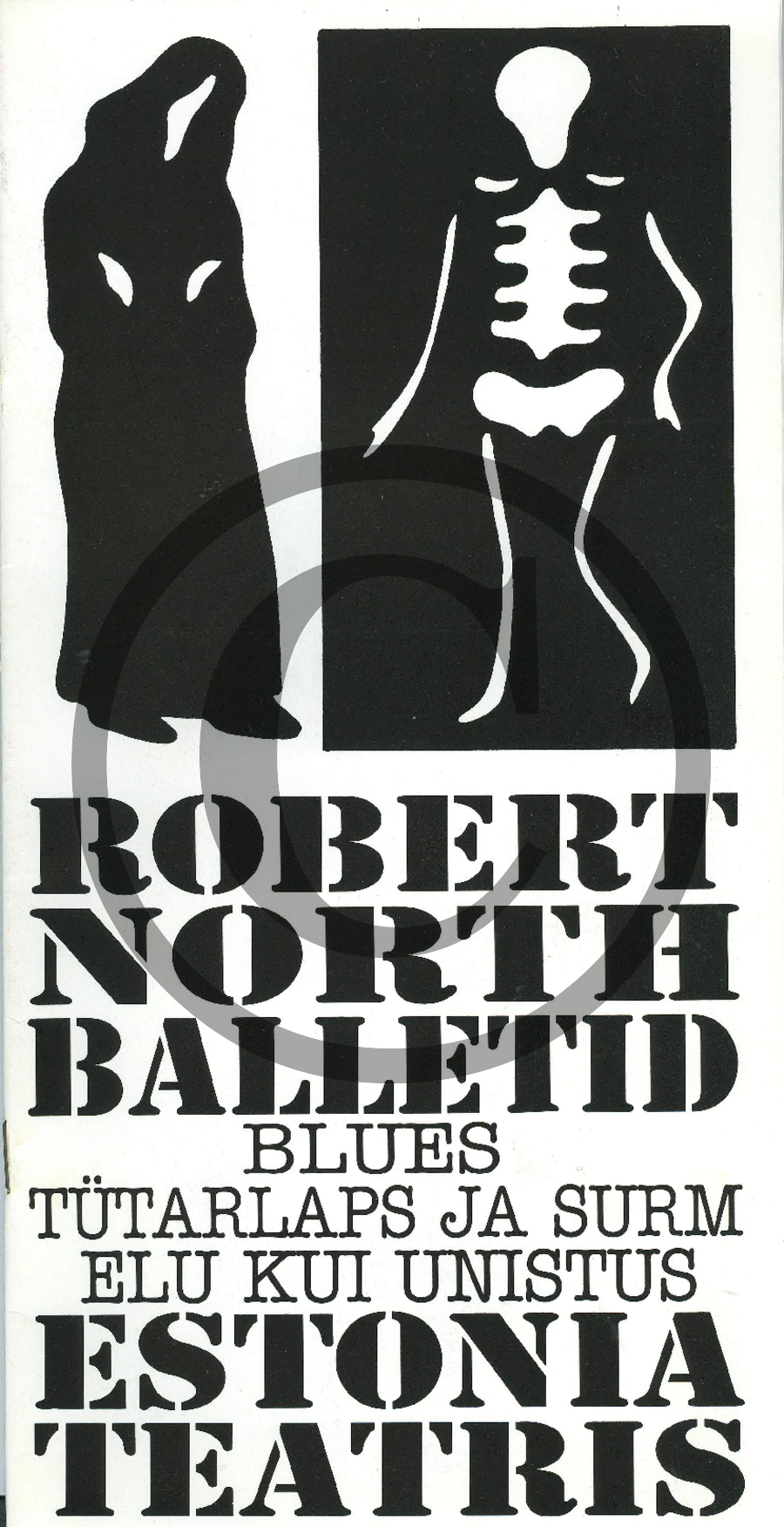 Robert North