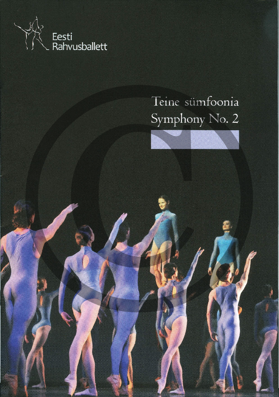 Teine sümfoonia