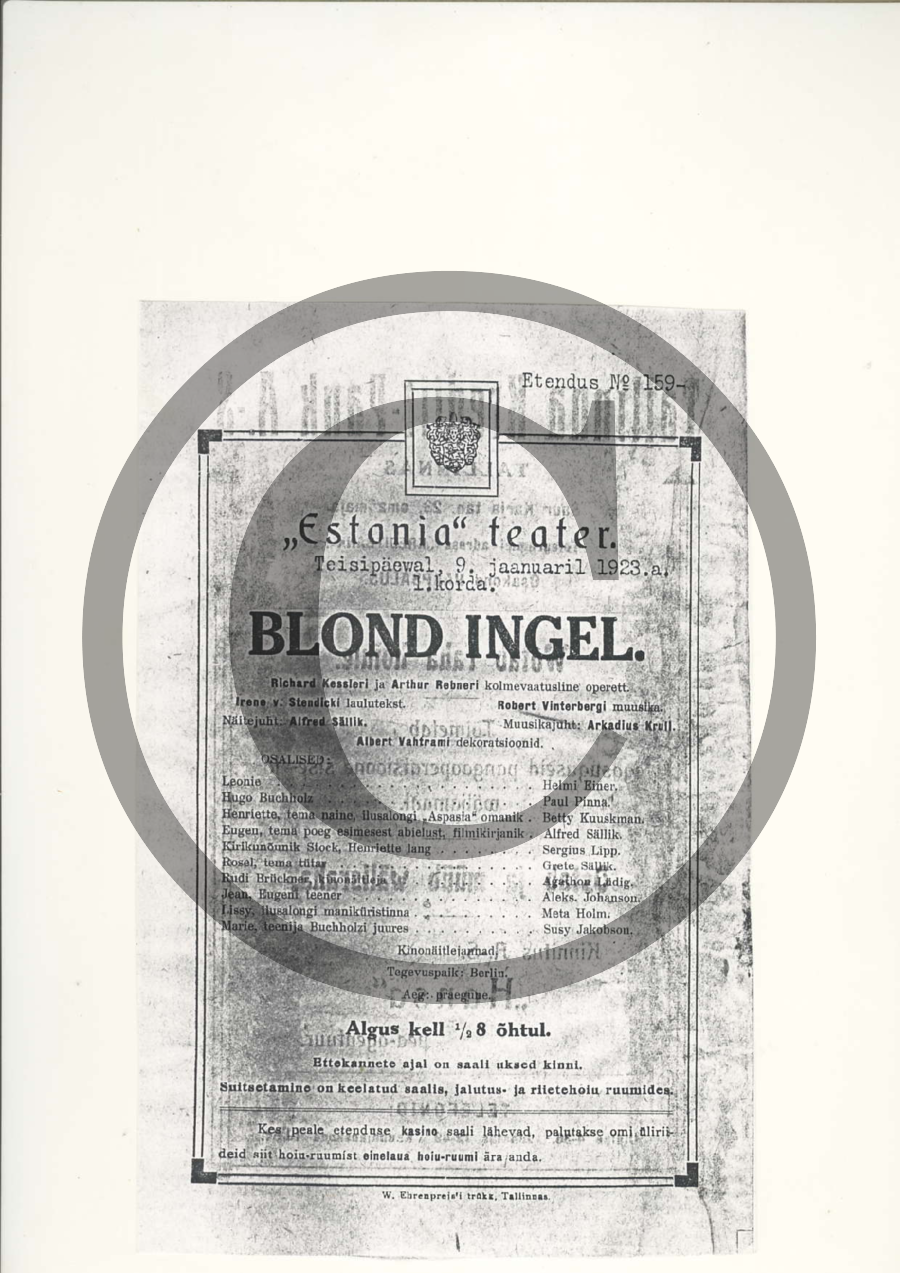 Blond ingel_kava