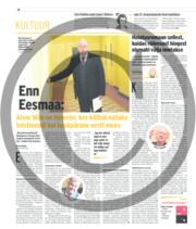 Enn Eesmaa- Aivar Mäe on inimene kes käitub natuke teistmoodi kui keskpärane Eesti mees.pdf