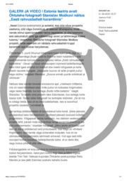 """Estonia teatris avati Õhtulehe fotograafi Stanislav Moškovi näitus """"Eesti rahvusballett karantiinis"""".pdf"""