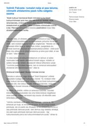Volinik Pakosta- rumalat nalja ei pea taluma võimalik ahistamine peab ruttu selgeks saama.pdf