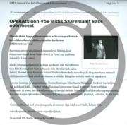 VOX_SaarteHääl.pdf