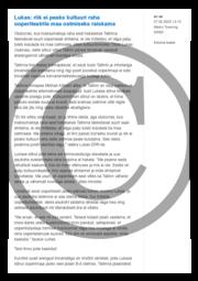 Lukas- riik ei peaks kultuuri raha ooperiteatrile maa ostmiseks raiskama.pdf