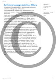 Suri Estonia kauaaegne solist Hans Miilberg2.pdf