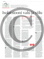 Isolatsiooni valu ja võlu.pdf
