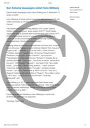 Suri Estonia kauaaegne solist Hans Miilberg.pdf